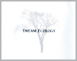 dream ecology cover for web